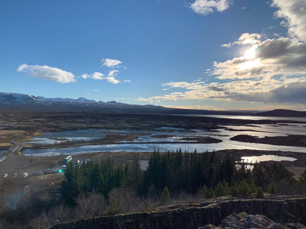 Исландия 2019