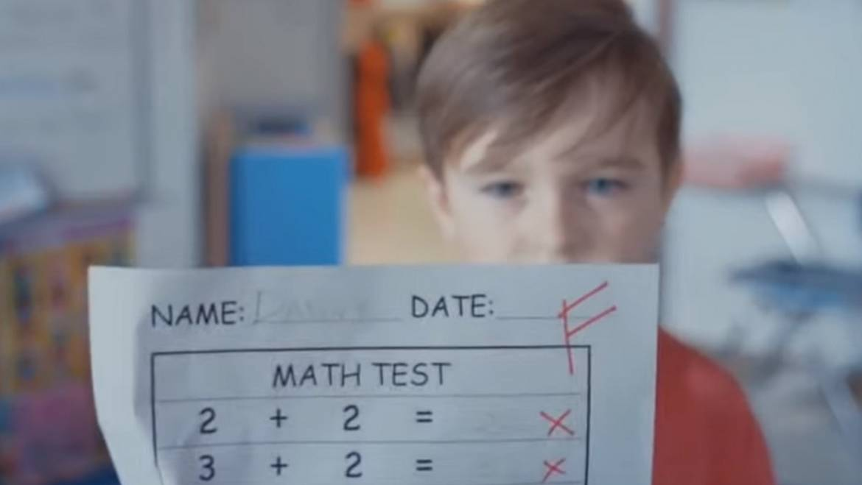 Альтернативная математика