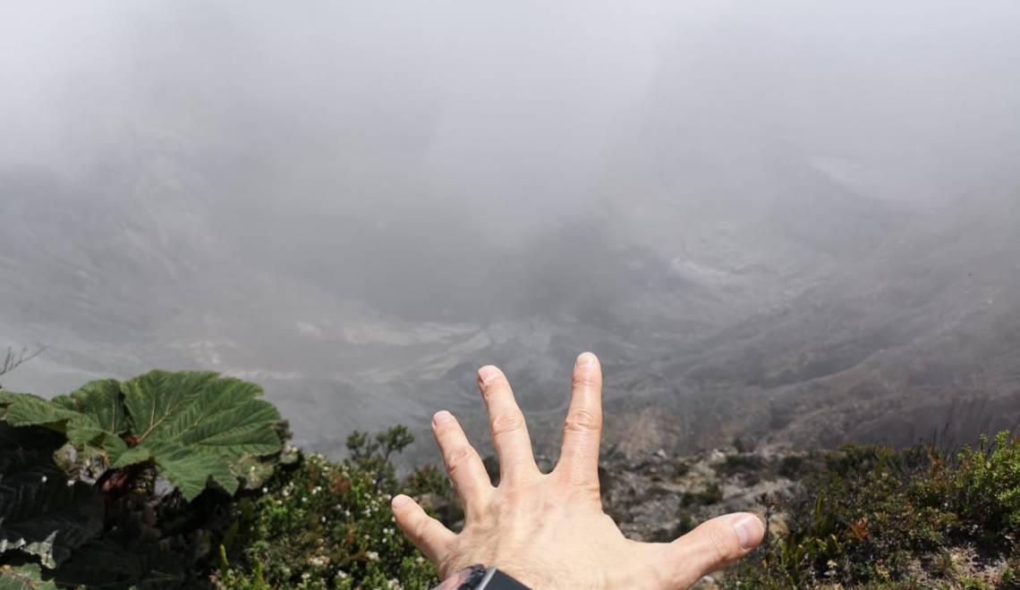 Коста-Рика. Часть 1