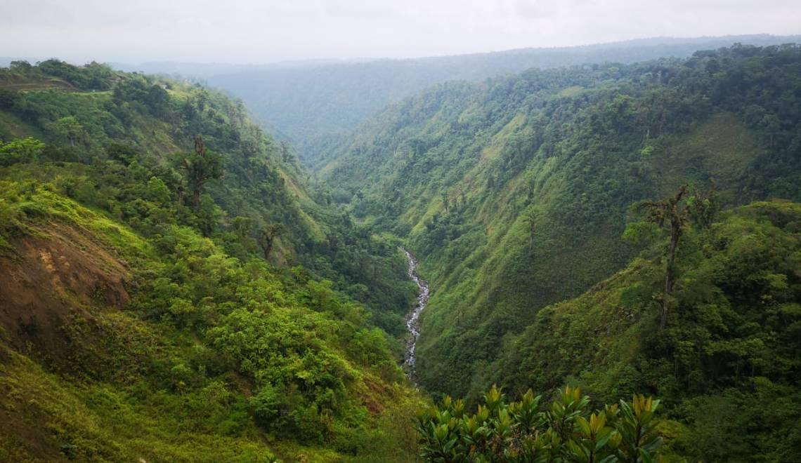 Коста-Рика. Часть 2