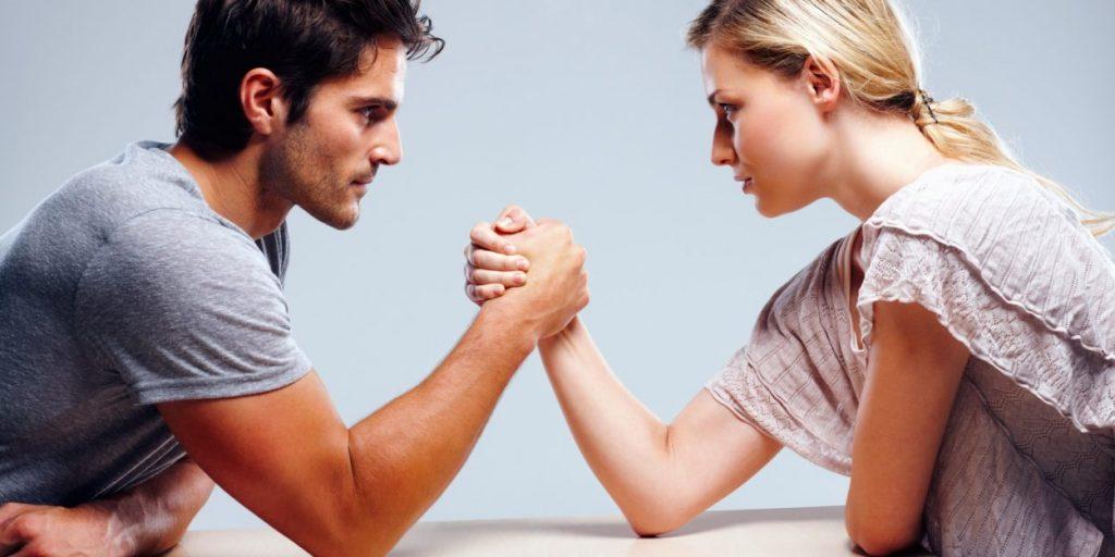 Замечательный рассказ о том, что мы ждем в отношениях и как важно изначально обозначать совместные приоритеты