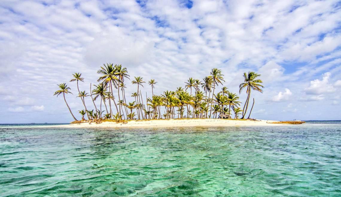 Путешествие по островам АВС